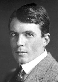 William Laurence Bragg
